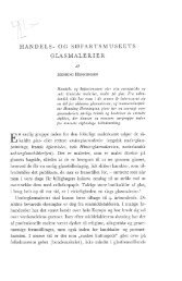 Handels- og Søfartsmuseets glasmalerier, s. 73-110