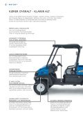NEW HOLLAND RUSTLER™ 120 - Page 2