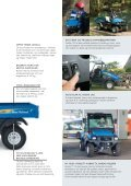 NEW HOLLAND RUSTLER™ 120 - Page 3