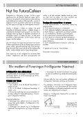 Frivillighedskonference Det frivillige arbejde - Futuracentret - Page 3