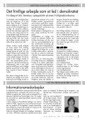 Frivillighedskonference Det frivillige arbejde - Futuracentret - Page 5