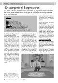 Frivillighedskonference Det frivillige arbejde - Futuracentret - Page 6