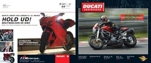 76 - Ducati Klub Danmark