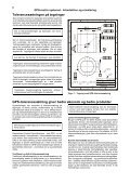 GPS-matrix systemet - of ISO/TC 213 - Dansk Standard - Page 4