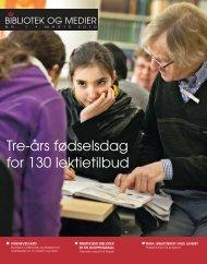 Hele publikationen i PDF - Kulturstyrelsen