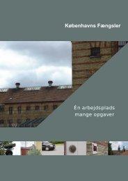 Københavns Fængsler
