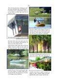 Rejsebeskrivelse gennem Sydfrankrig - Page 3