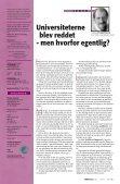 Omstilling: Gulerod og pisk - FORSKERforum - Page 2