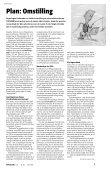Omstilling: Gulerod og pisk - FORSKERforum - Page 7