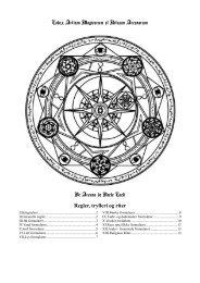 Grimoire r2.pdf - Sleipnir rollespil