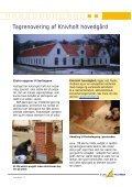 Tagrenovering af Knivholt hovedgård - Page 3