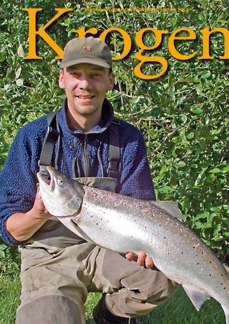 """""""Krogen"""" - august 12 - Viborg Sportsfiskerforening"""