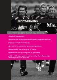 OPPVARMING - Gyldendal