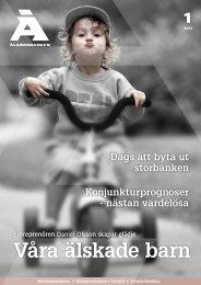 Nummer 1 2012 - Ålandsbanken