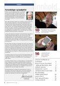 Nr. 5 – 2008 Vil ha oljefond for ny jernbane - Jernbaneverket - Page 2