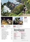 Nr. 5 – 2008 Vil ha oljefond for ny jernbane - Jernbaneverket - Page 3
