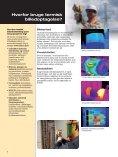Fluke IR-Fusion - ZEPHYR MARINE - Page 2