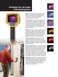 Fluke IR-Fusion - ZEPHYR MARINE - Page 6