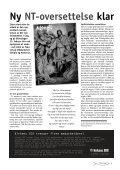 Hvem-hva-hvor side 13 Menighetskalender side 16 2006: Hva nå ... - Page 5