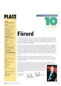 Konstruktionstipsens Tio i topp - Plastnet.se - Page 3