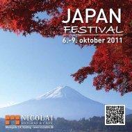 Japans - NICOLAI BIOGRAF & CAFE