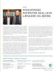 Indsigt & Udsyn - juni 2013 - Psykiatrien - Region Nordjylland - Page 3