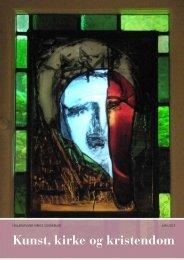 Kunst, kirke og kristendom - Helleruplund Kirke