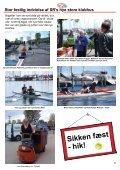 SR-BLADET - Skovshoved Roklub - Page 5