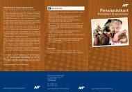 Pensionistkort - Nordjyllands Trafikselskab