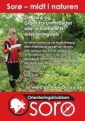 Tirsdage kl 17.30 - Orienteringsklubben Sorø - Page 2