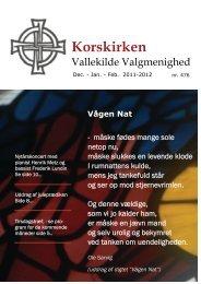 Korskirken - Vallekilde Valgmenighed