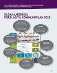 Forslag til Kommuneplan 2013 - Page 5