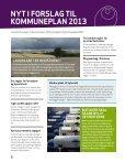 Forslag til Kommuneplan 2013 - Page 6