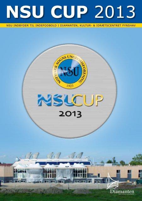 NSU CUP 2013 - Sønderborg Fremad