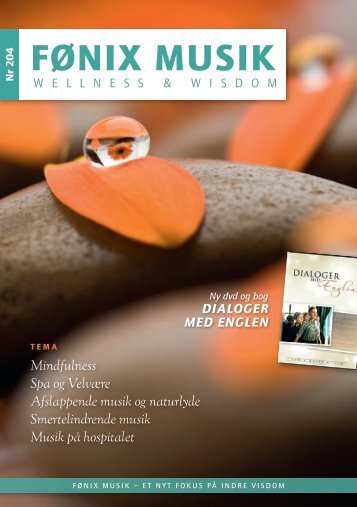 spa & wellness 2 - Fønix Musik