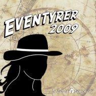 Aktivitetsmaterialet Eventyrer 2009 - De grønne pigespejdere