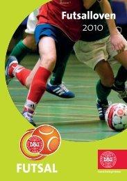 Lang forklarning spilleregler 2010-2011