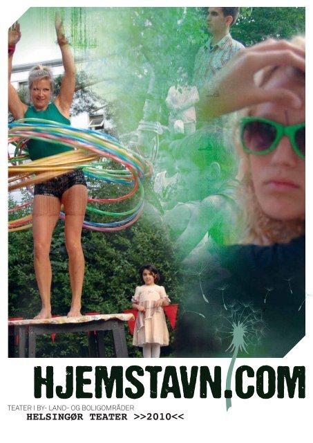 """Download """" Hjemstavn.com. Teater i by- land- og boligområder"""""""