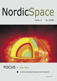 FOCUS - the Sun - Nordicspace.net