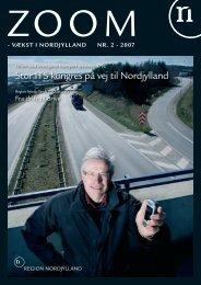 ZOOM nr. 2 - 2007 - Region Nordjylland