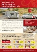 Den nye klassiker - vi bestræber os lidt mere - CaravanRingen - Page 5