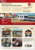 Den nye klassiker - vi bestræber os lidt mere - CaravanRingen - Page 6