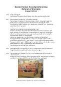 Maj 2011 - Dansk Horton Hovedpine Forening - Page 2