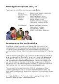 Maj 2011 - Dansk Horton Hovedpine Forening - Page 5