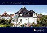 landsdækkende formidler af eksklusive ejendomme - EDC Poul Erik ...