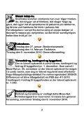 MOSE - NYT - Sortemose Skov Grundejerforening - Page 2
