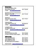 MOSE - NYT - Sortemose Skov Grundejerforening - Page 4