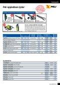 Priskatalog 2013 - Buskerud Brannservice - Page 5