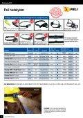 Priskatalog 2013 - Buskerud Brannservice - Page 6