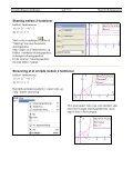 Brugervejledning Graph - Steen Toft Jørgensen - Page 7